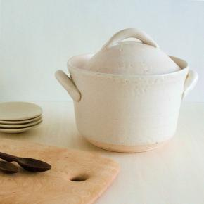 Afbeelding Cocer Rice Cooker White