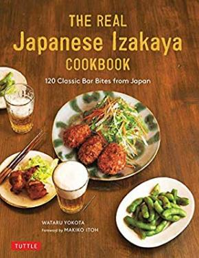 Afbeelding Real Izakaya Cook Book