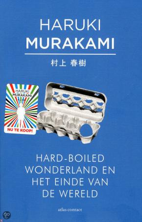 Afbeelding Hard-boiled Wonderland