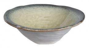 Afbeelding Glassy green Bowl