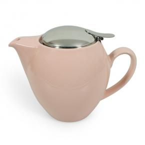 Afbeelding Pink theepot