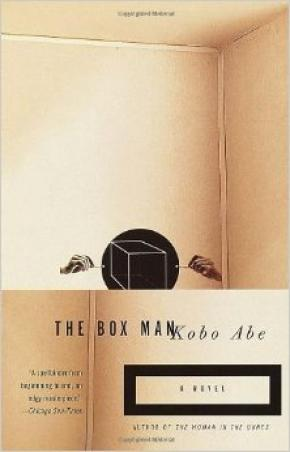 Afbeelding The Box Man