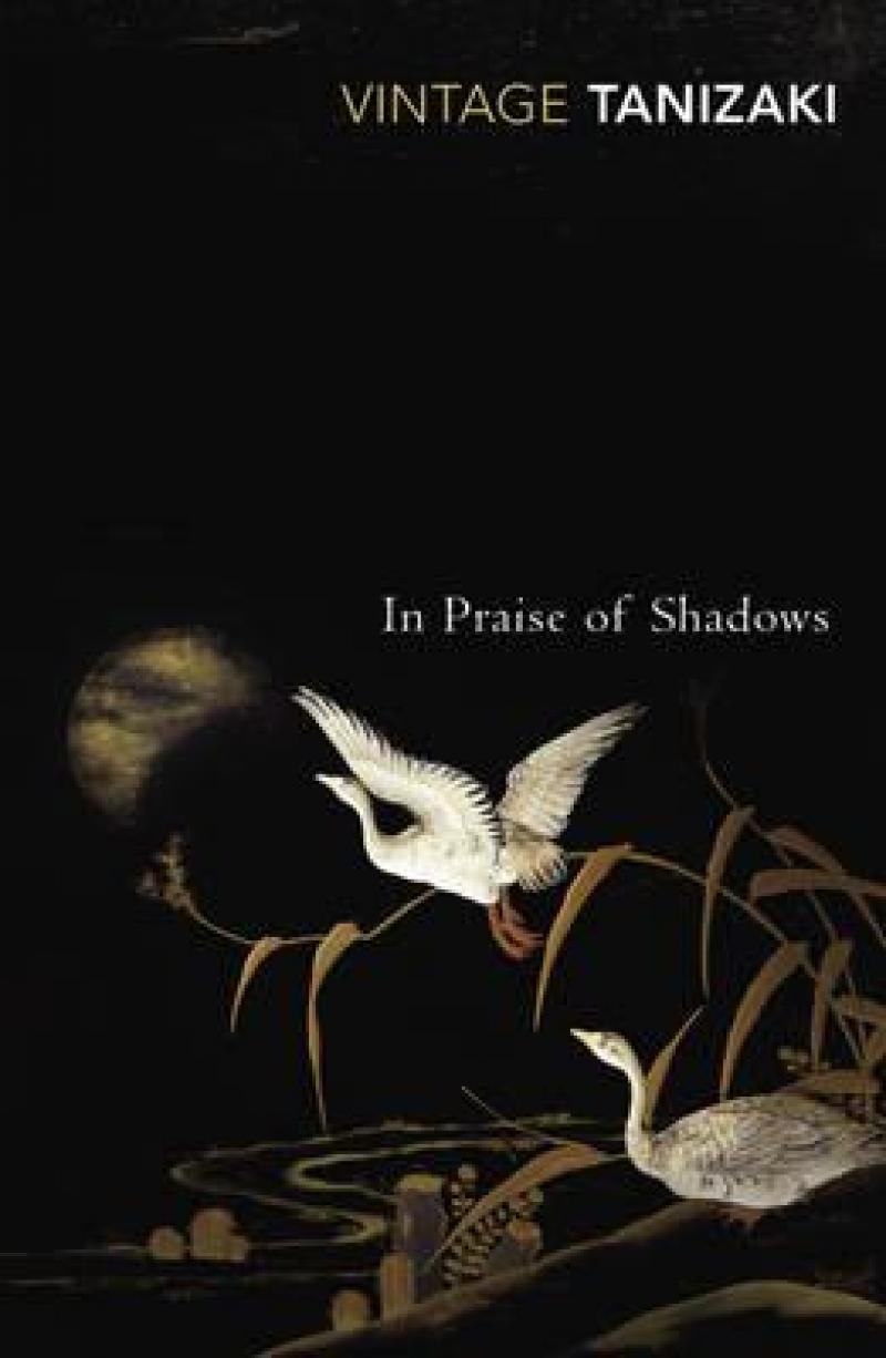 in praise of shadows essay Below is a free excerpt of in praise of shadows summary from anti essays, your source for free research papers, essays, and term paper examples.